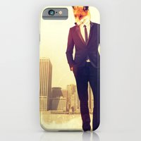 iPhone & iPod Case featuring Fantastic by rubbishmonkey