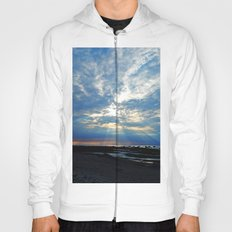 Parting of the Clouds Hoody