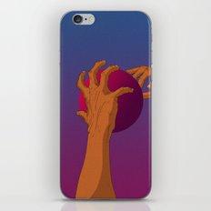 World Exchange iPhone & iPod Skin