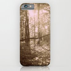 There's Something Magical About Trees Slim Case iPhone 6s