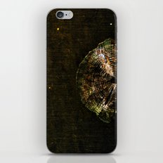 Undertow iPhone & iPod Skin
