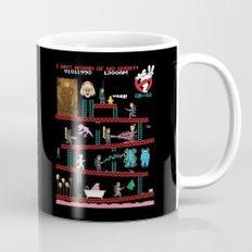 Vigo Kong Mug
