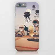 iPhone & iPod Case featuring Fear And Loathing On Tat… by Anton Marrast
