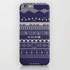 Native Groovy Slim Case iPhone 6s