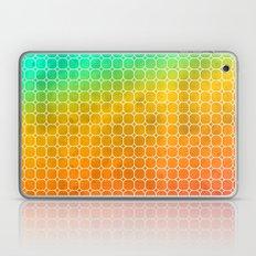 Rainbow Pattern #1 Laptop & iPad Skin