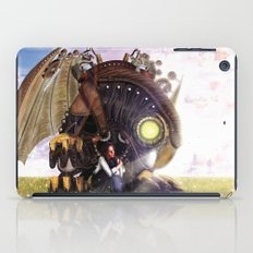 Bioshock Infinite: The SongBird iPad Case
