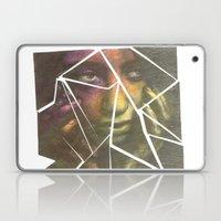 Shatter Laptop & iPad Skin