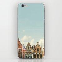 Bruges iPhone & iPod Skin