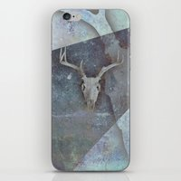 DEAD iPhone & iPod Skin