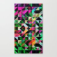 gryynlyyt Canvas Print