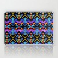 Dramatic Damask Laptop & iPad Skin