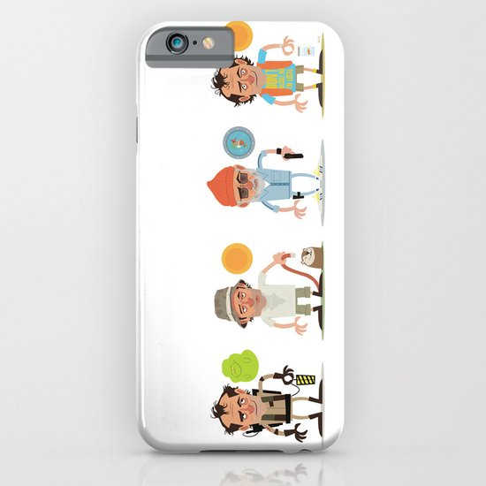 Murrays iPhone & iPod Case