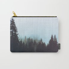 Washington Woodlands Carry-All Pouch