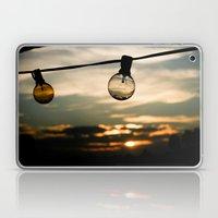 Unlit Sunset.  Laptop & iPad Skin