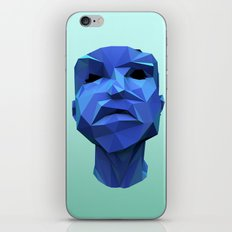 Expression A iPhone & iPod Skin