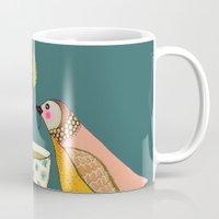 a tea for two Mug