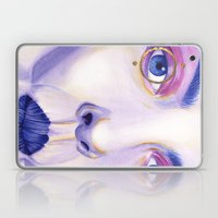 Close Up 4 Laptop & iPad Skin