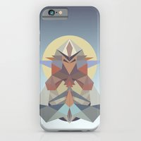 Samuradiator II iPhone 6 Slim Case