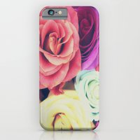 RoseLove iPhone 6 Slim Case
