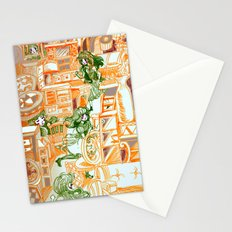 Finding a Way  Stationery Cards