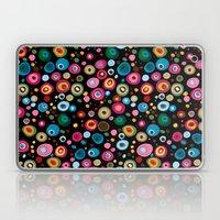 brilliant pebbles Laptop & iPad Skin