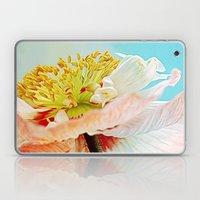 Lady Poppy Laptop & iPad Skin