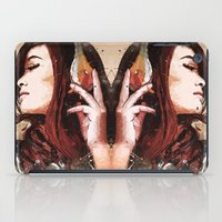 Butterfly Music iPad Case