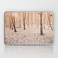 Through The Trees Laptop & iPad Skin