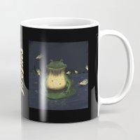 Fireflies Mug