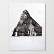Quantum Plane Plus Canvas Print