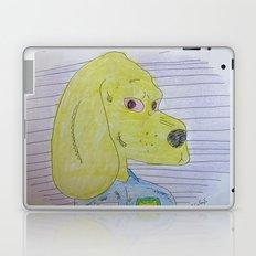 Bootleg Series: Crime Man Laptop & iPad Skin