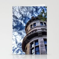 Museum Of Natural Histor… Stationery Cards
