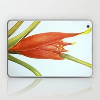 II. Vintage Flowers Bota… Laptop & iPad Skin
