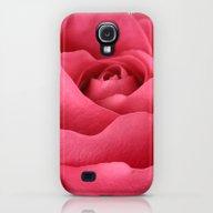 Pepto Rose Galaxy S4 Slim Case
