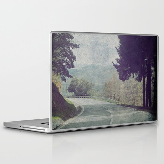 8845 Laptop & iPad Skin