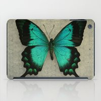 Papillon  iPad Case