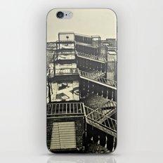 Stairz.  iPhone & iPod Skin