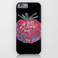 Tomato (Tomate) iPhone 6 Slim Case