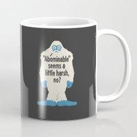 Not Cool Mug