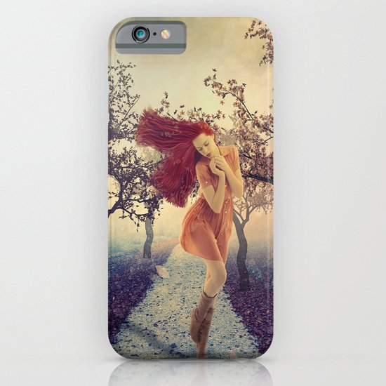 IN my dreams iPhone & iPod Case