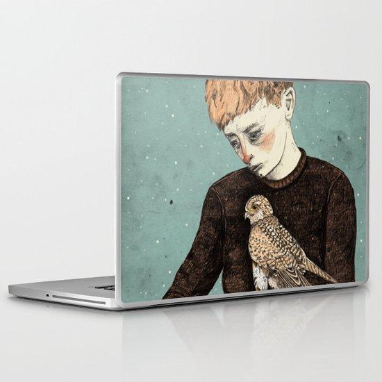 Kes  Laptop & iPad Skin
