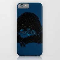 iPhone & iPod Case featuring Starry Eyed by Andrea Orlic