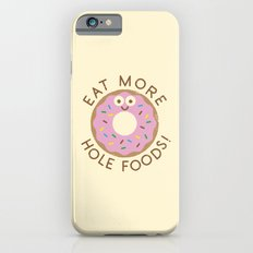 Do's and Donuts iPhone 6 Slim Case