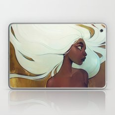 glow in the dark Laptop & iPad Skin