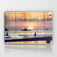 And The World Was Quiet … Laptop & iPad Skin