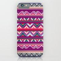 Aztec #8 iPhone 6 Slim Case