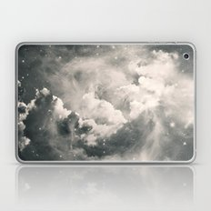Find Me Among The Stars Laptop & iPad Skin