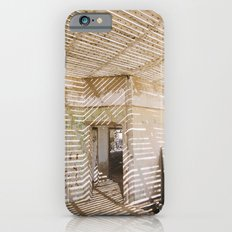 Kolmanskop Ghost Town - Namibia iPhone 6 Slim Case