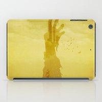 Abandoned Highway iPad Case