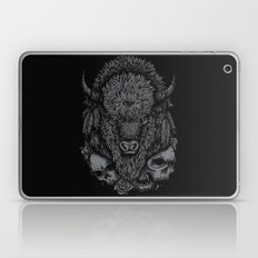 Wild Bison Laptop & iPad Skin